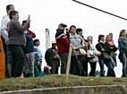 Kompavatás a 10. Tiszaparti hal és vadételek fesztiválján