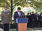 szon.hu - Áder János emlékezett Répásy Mihályra Kemecsén
