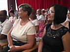 Anyák Háza kórtermeket adtak át a kisvárdai kórházban - szon.hu