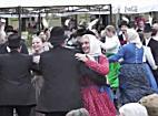 A város ünnepi díszbe öltözött - Megemlékezés Nyíregyházán