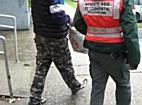 15 fős bűnszervezetet kapcsoltak le Tiszakóródnál - szon.hu
