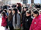 Tiszavasváriban koszorúztak