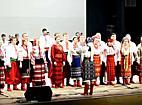 Verjovka Ukrán Nemzeti Népi kórus Nyíregyházán - szon.hu