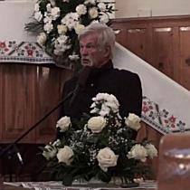 Papp Lajos Mándokon - szon.hu