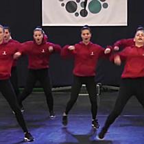 Újfehértó táncverseny 1. - szon.hu