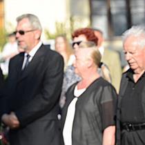 Trianonra emlékeztek Tiszalökön - szon.hu