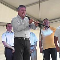Balsa Tiszaparti Vad és Halétel Fesztivál - szon.hu
