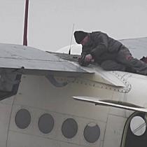 Repülőgép szerelés Kállósemjében - szon.hu
