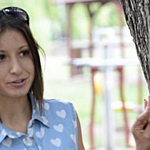 Viktoria, a nap lánya