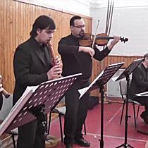 Rendhagyó énekóra a Volante Consort zenekarral - szon.hu