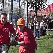 Tűzoltó verseny Balkányban- szon.hu