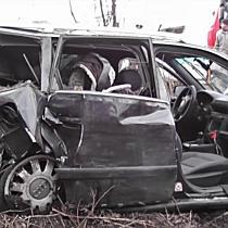 Halálos baleset történt Kállósemjén és Máriapócs között - szon.hu