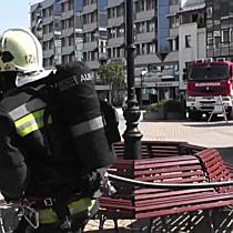 Ilyen volt a rendvédelmi nap Nyíregyházán! I. - szon.hu