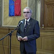 Az osztrák jubileumot ünnepelték Nyíregyházán - szon.hu