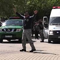 Ilyen volt a rendvédelmi nap Nyíregyházán! V. - szon.hu