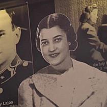 Holokauszt Vándorkiállítás Nyírbátorban, az amerikai nagykövettel I. - szon.hu