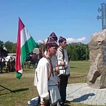 Augusztus 20-a Szabolcson