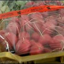 Sorozatban buktak meg az ellenőrzésen a zöldségek Szabolcsban - szon.hu