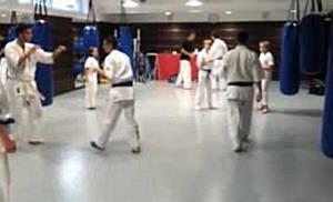 Rózsa Gábor - karate