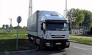Igaza volt a szerb kamionsofőrnek - szon.hu