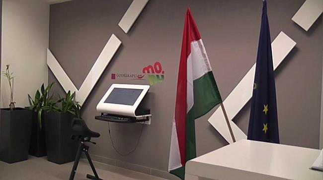 Könnyebb lesz adóügyeket intézni Kisvárdán - szon.hu