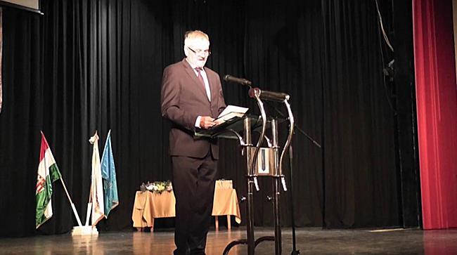 Várossá válásának 25. évfordulóját ünnepelte Újfehértó - szon.hu