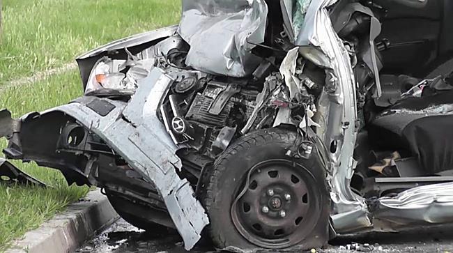 Halálos baleset Nyíregyházán - szon.hu