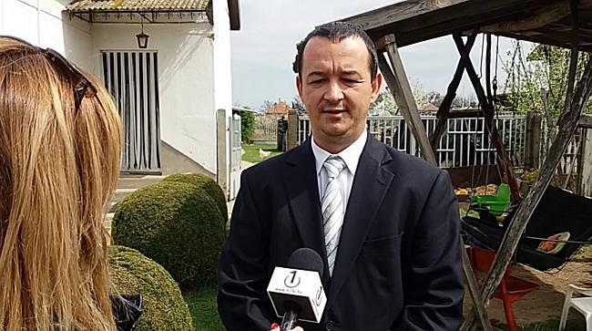 Ártatlanul zárták börtönbe, végre szabad a nyírmeggyesi sofőr - szon.hu