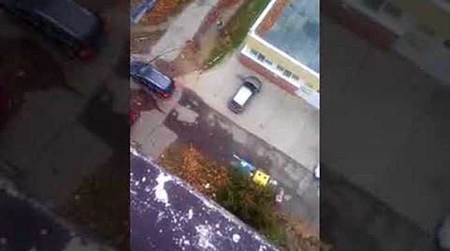 Olvasói videó: Áldatlan állapotok a nyíregyházi sulinál - szon.hu